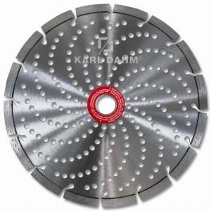 Diamanttrennscheibe DTS 12 Twister Art. 50290